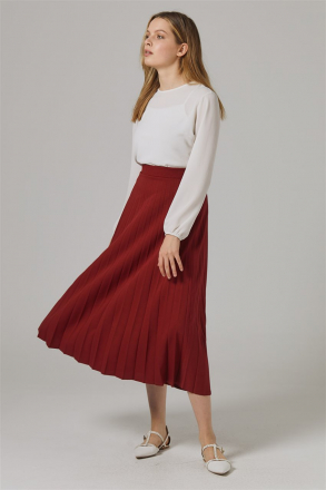 Etesettur Women's Skirt - MS116