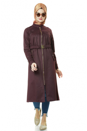 Women's Trench Coat - BL6550