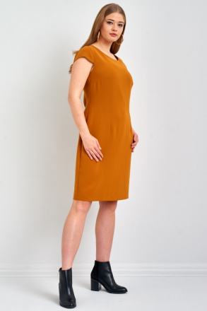 Ekol Women's Short Dress