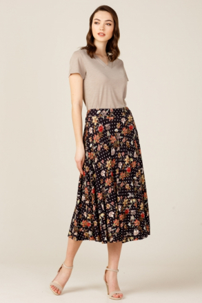 Ekol Women's Skirt - 01064
