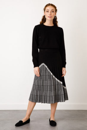 ON Women's Knitwear Skirt - 35136