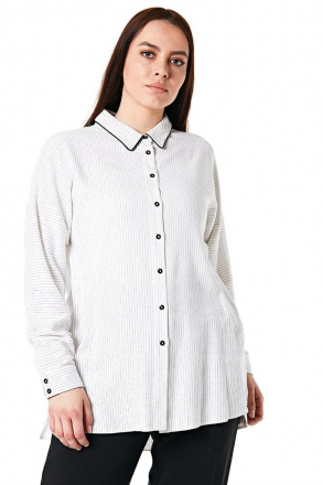 Etesettur Women's Blouse
