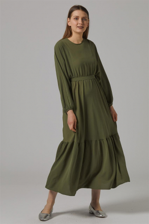 Etesettur Women's Dress