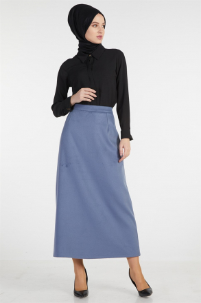 Armine - Women's Skirt - Multicolored