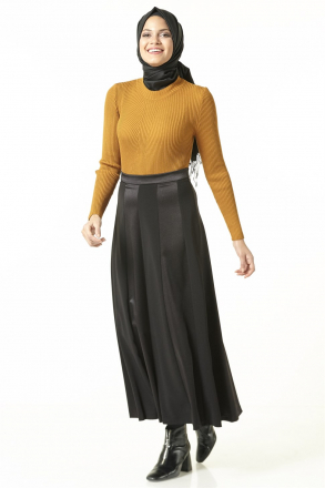 Armine Skirt - Black