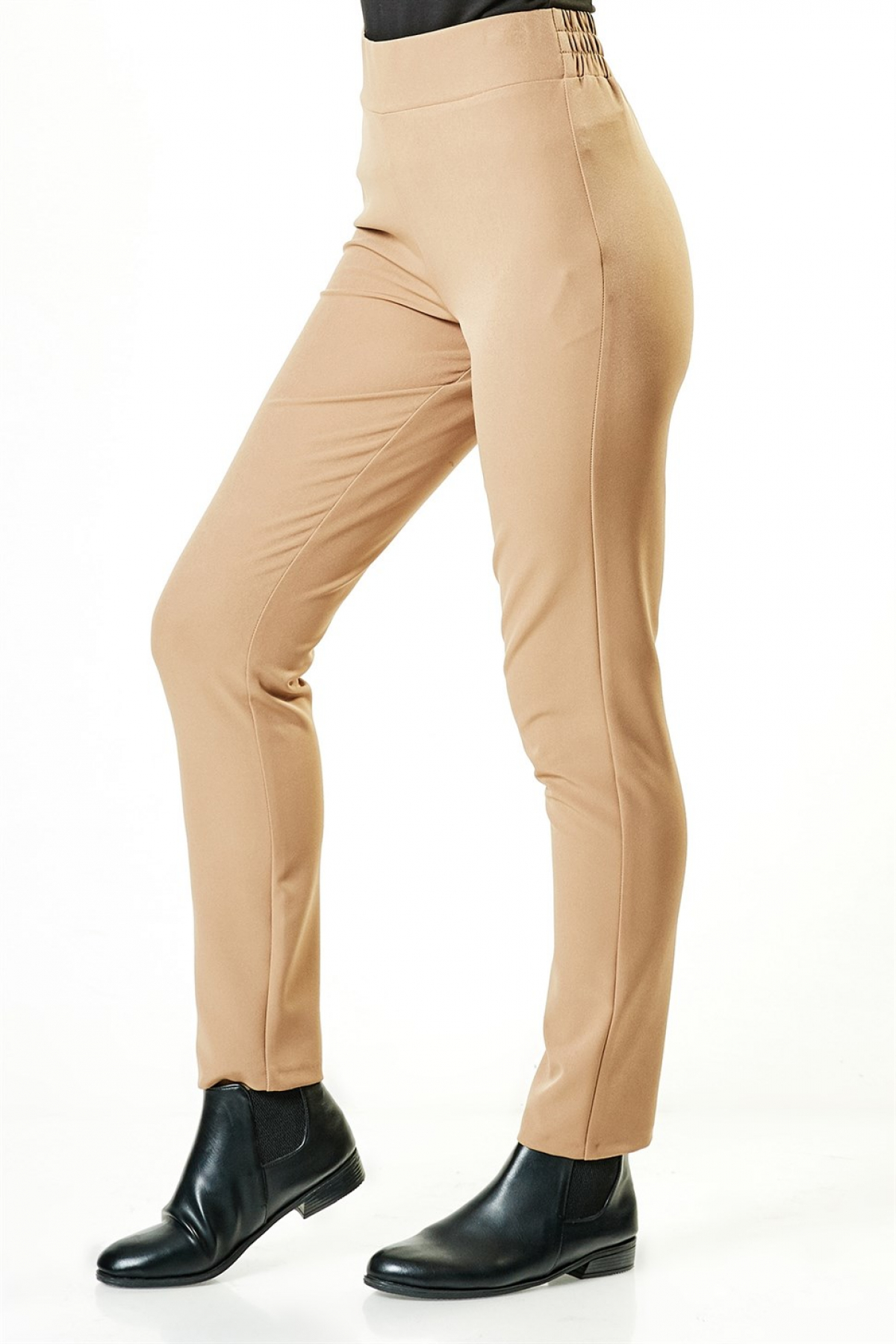 Armine Women Pants - 8k2639  Brown