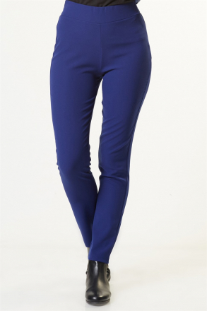 Armine Women Pants - 8k2639 Blue