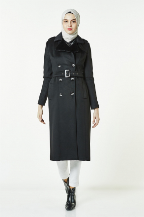 Armine - Women's Coat -
