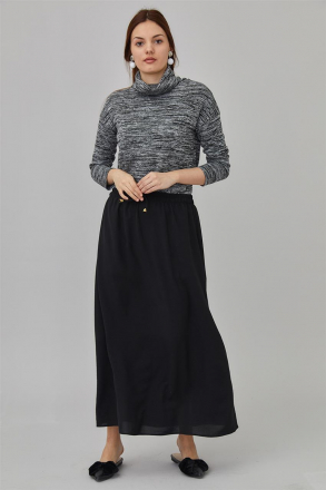 Etesettur Women's Skirt - 2639F
