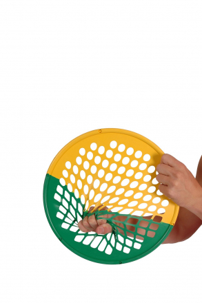 MVS PowerWeb Combo Hand and Finger Strengthening Exercise Ring