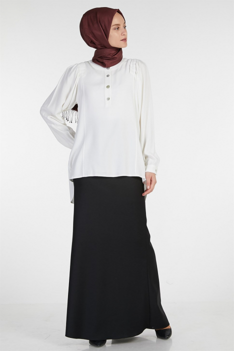 Armine Women Blouse - اكرو