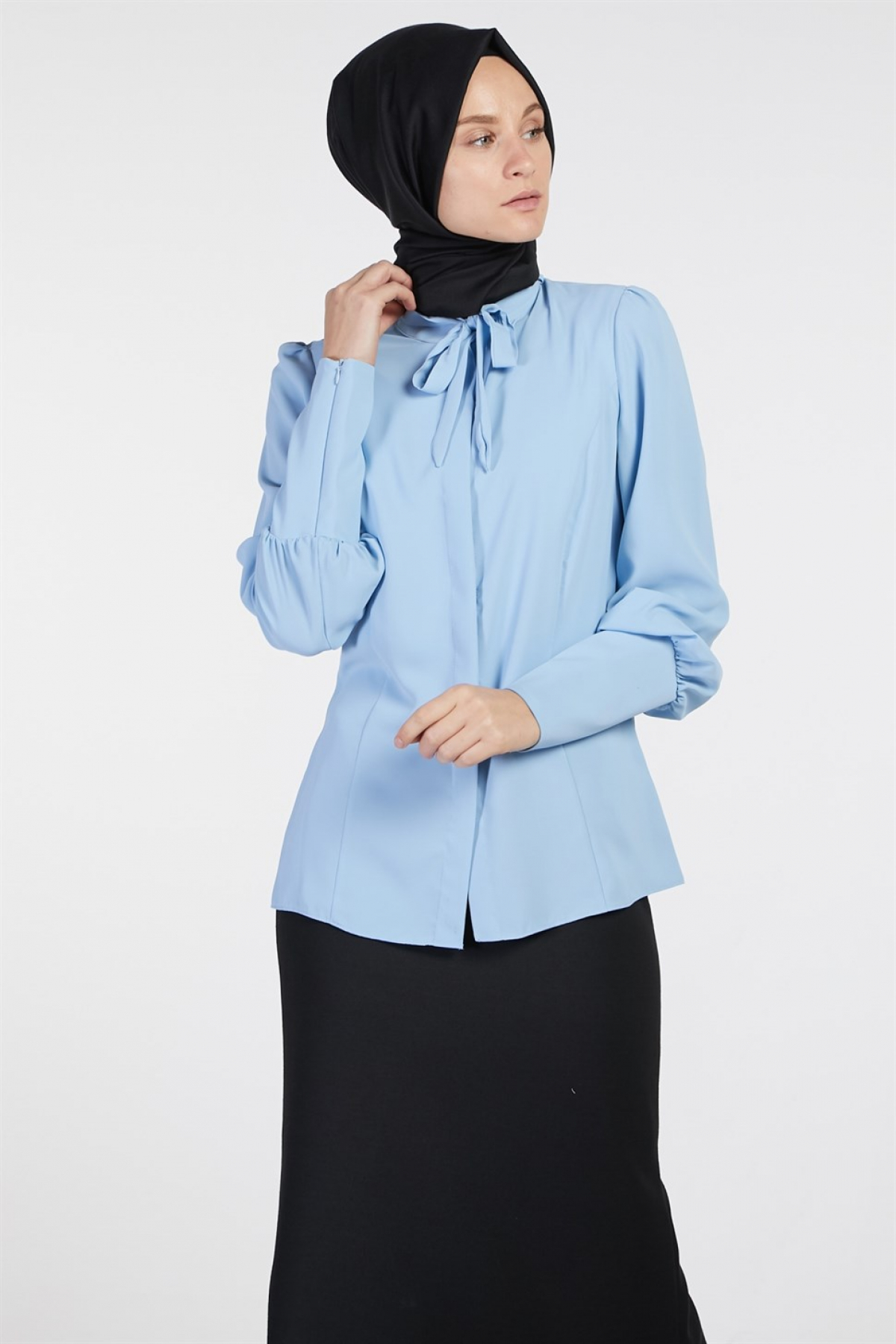 Armine - Women Shirt -  Multicolored