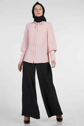 Armine - Women Shirt - Pink