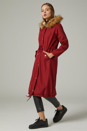 Etesettur Women's Coat -UA-0W20102