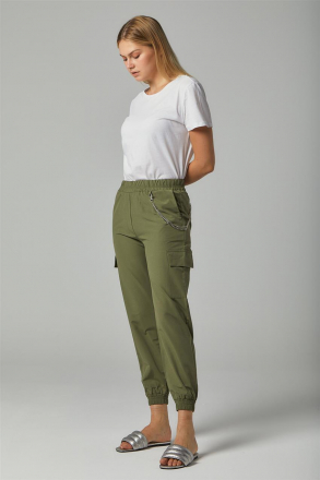 Etesettur Women's Pants - UZ0039