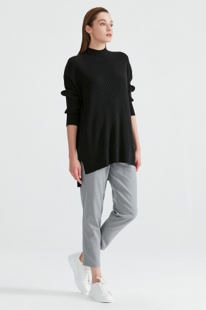 Women's Knitwear Tunic