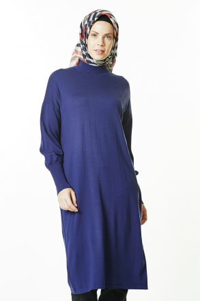 Armine Women's Tunic - Purpule