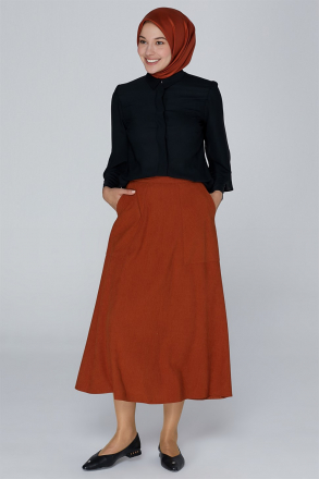 Armine - Women's Skirt -
