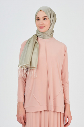 Armine - Shawl - Gold